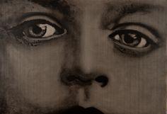 Huile sur toile 100x150 Fabienne Roux ©