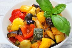 LEARN HOW TO MAKE THE ITALIAN CAPONATA WITH US