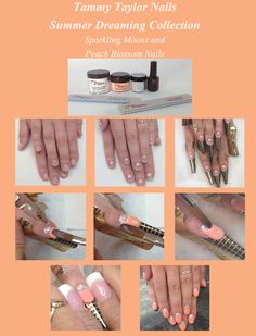 """Tammy Taylor Nails """"Summer Dreaming Collection"""""""