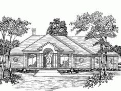 Do Pergolas Provide Shade Ranch Home Floor Plans, Basement Floor Plans, Bedroom Floor Plans, House Floor Plans, Porch And Terrace, Kitchen Eating Areas, The Crawl, Traditional House Plans, Neo Traditional