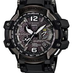 Shop men's and women's digital watches from G-SHOCK. G-SHOCK blends bold style with the most durable digital and analog-digital watches in the industry. Casio G Shock Watches, Sport Watches, Cool Watches, Watches For Men, Wrist Watches, Dream Watches, Luxury Watches, Casio G-shock, Casio Watch