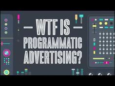 Best Methods of Programmatic Display Buying - Digital Marketing