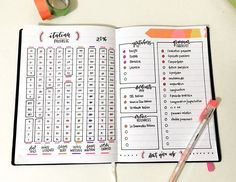 20 Amazing Language Learning Bullet Journal Spread Ideas - Cultured Simplicity