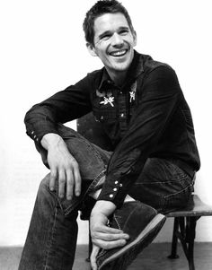 Ethan Hawke, Dead Poets Society, Great Expectations, Best Actor, American Actors, Good Movies, Pop Culture, Beautiful People, Eye Candy