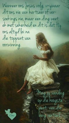 Positive Thoughts, Positive Quotes, Lekker Dag, Evening Greetings, Goeie More, Afrikaans Quotes, Morning Blessings, Good Morning Messages, Special Quotes
