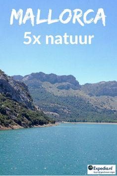 5 tips voor de mooiste natuur op Mallorca #Mallorca Valencia, Ibiza, Travel Tips, Beach, Outdoor, Balearic Islands, Majorca, Outdoors, Seaside