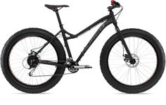 Bigfoot - Fat Bike - Mountain - Bikes - Norco Bicycles