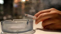 Cancer Research UK pensions investing millions in British American Tobacco  http://pronewsonline.com  © David W Cerny