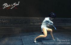 번개베기 Blade & Soul Blade Master Skll 스킬 블소 블레이드앤소울 B&S 剑灵 린검사 애니메이션