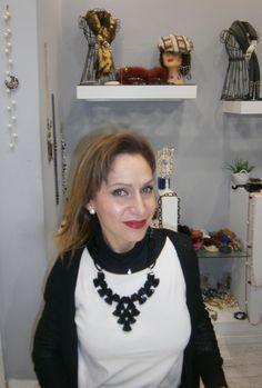 101 idee per lo stile di febbraio 2015 Showroom, Fashion Showroom