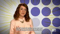 haha Girl Code. Sigh  I miss it! You know my fucking cable company took MTV off!?!?! WTF!!! Do you realize how many shows I watch on MTV? Breaks my lil heart.