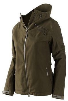 e9abefecad0c8 Harkila Estelle Lady Jacket From Great British Outfitters