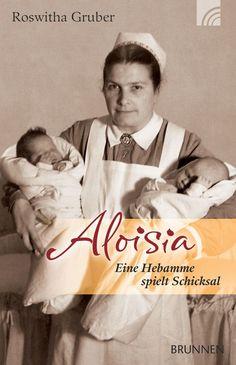 Aloisia - Biographien - Romane & Erzählungen