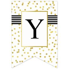 Happy Anniversary Party Bunting Banner