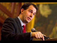 Iowa Caucus Concern: Is Scott Walker the Real Deal? | Trifecta
