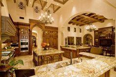 Quella della casa dei vostri sogni!