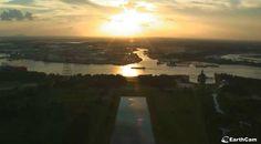 San Jacinto Monument webcam goes live