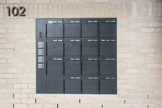 Stebler - Briefkasten - Produkte - Briefkasten s: stebler - s: 99