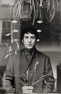 Dustin Hoffman. Possibly my favorite actor . . .