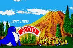 New Zealand Story (Commodore Amiga)