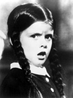 Wednesday (The Addams Family)