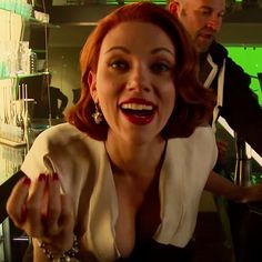 Scarlett Johansson and the Avengers Have Assembled For a Ridiculous Blooper Reel