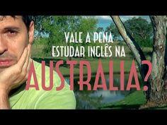 Vale a pena estudar inglês na Australia? - EMVB 2013 - Emerson Martins Video Blog