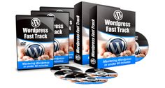 Become a WordPress Master in No Time! 24 Video's Take Step by Step Learning