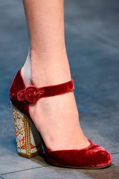 shialablunt: Dolce & Gabbana F/W 2013