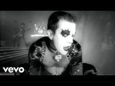 Robbie Williams - Let Me Entertain You - YouTube