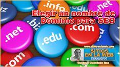 Elegir un nombre de dominio para sacarle el máximo a la SEO Leer más acá --> https://goo.gl/MfVzYB - #SEOCostaRica - #PosicionamientoWeb - #MarketingDigitalCostaRica -