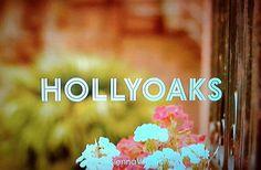 Hollyoaks, Tv Soap, It Cast