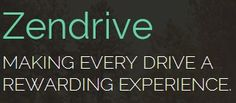"""Zendrive makes roads smarter, commutes shorter, and your ride safer, greener and more fun and affordable."""