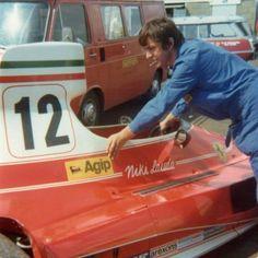 July 17th 1975, Silverstone