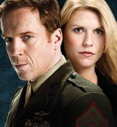 new favorite show. <3 Homeland