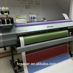 High Release Full-sticky / Tacky Sublimation Transfer Paper For Sportswear And Spandex Fsbric http://www.hrpaper.cn/product/60274728617-213164928/High_Release_Full_sticky_Tacky_Sublimation_Transfer_Paper_For_Sportswear_And_Spandex_Fsbric.html