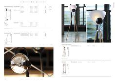 Tobias Grau  Iluminação - Catálogo Geral