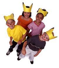Pikachu ears!