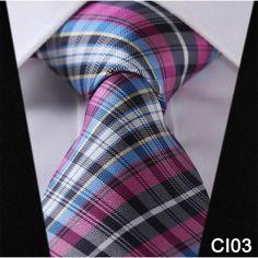 The Fly Tie - 100% Silk Tie