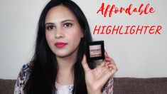 Affordable Highlighter For Beginners In India Beauty Review, Indian Beauty, Kit, Makeup, Make Up, Beauty Makeup, Bronzer Makeup