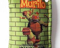 Kit Higiene Tartaruga Ninja
