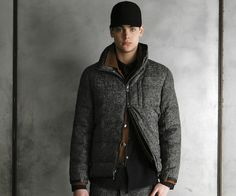 native son's- awtum/winter 2012 collection! love it all.