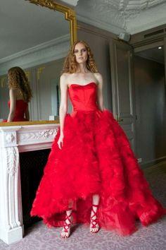 Kim Hicks Haute Couture