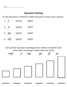 Music-Worksheets-Musical-Terms-Dynamics-003 The site this came ...