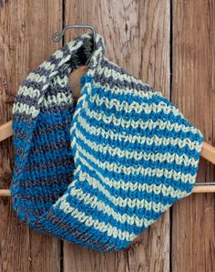 High Mountain Cowl