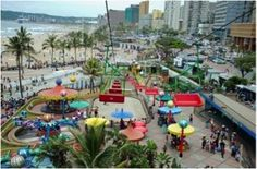 """Top 10 Things that are a part of Durban's Heritage As we celebrate Heritage Day in South Africa, it is important to look closer to home at what makes us Durbanites. Many refer to Durban as a """"melting pot"""" of… Heritage Day South Africa, Durban South Africa, Good Old Times, Kwazulu Natal, Aerial View, Taxi, Nice View, Continents, Beautiful Beaches"""