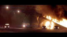 Giulietta in Fast & Furious 6!