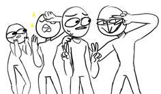 Draw The Squad by TabletPotato on DeviantArt