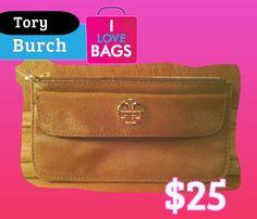 $25 Clutch/Cosmetic Bag   Bolsa de embrague/Cosmetiquera