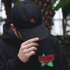 ROSE Cap / Headwear / HAZEL   QUALITY GOODS